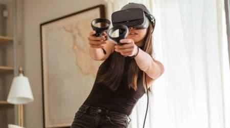 Avis sur le casque de réalité virtuelle Oculuc Rift S